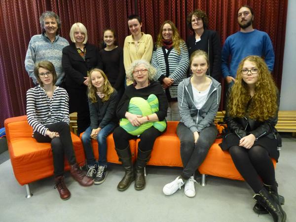 Le Jury Jeune Public CSF11#