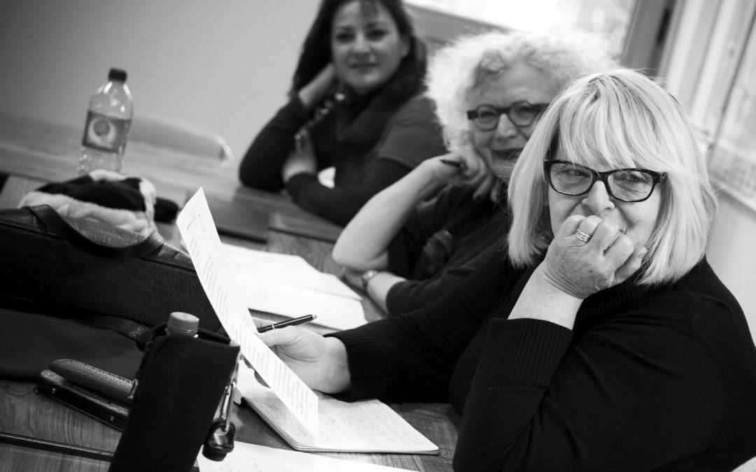 Les lectures du jury CSF11#