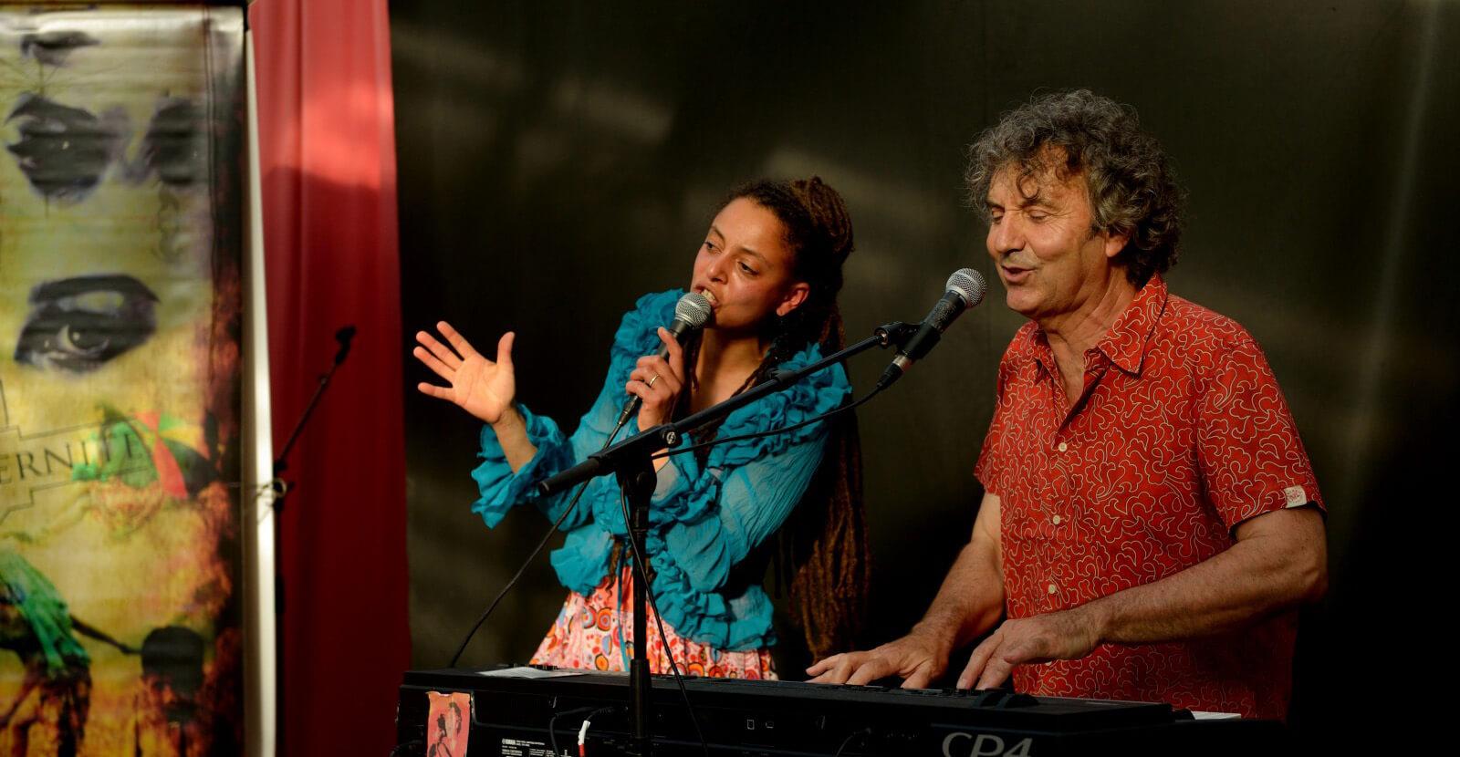 Concert «En toutes Libertés»