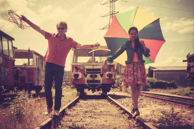 Débaduo en Birmanie !