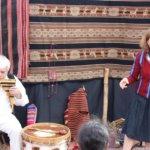 Contes , des Andes à l'Amazonie