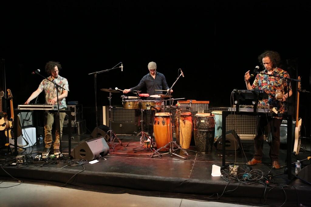 Festival Europsy, DébaDuo et Gallera Social Club en concert