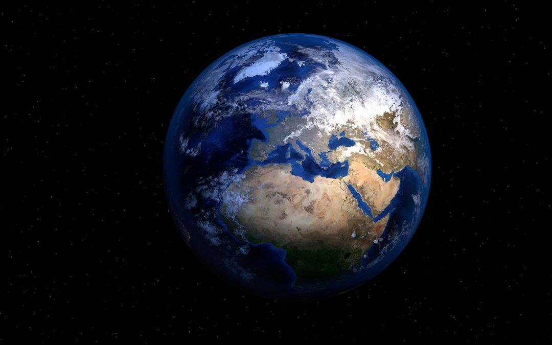 1 mois de plus pour écrire à la Terre