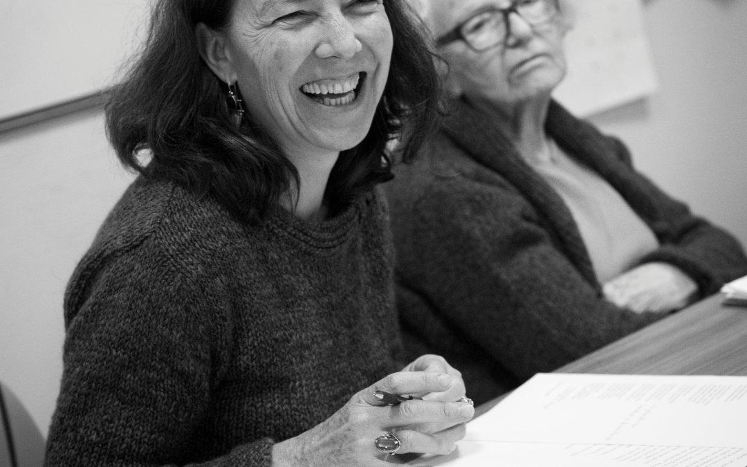 Atelier d'écriture à Malte : « Le FLE par la Chanson »