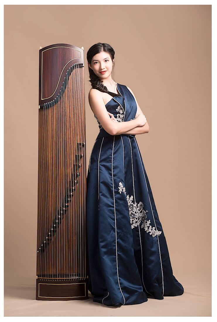 Concert exceptionnel : cithare chinoise