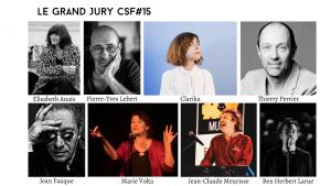Le Grand Jury CSF#15 (2)