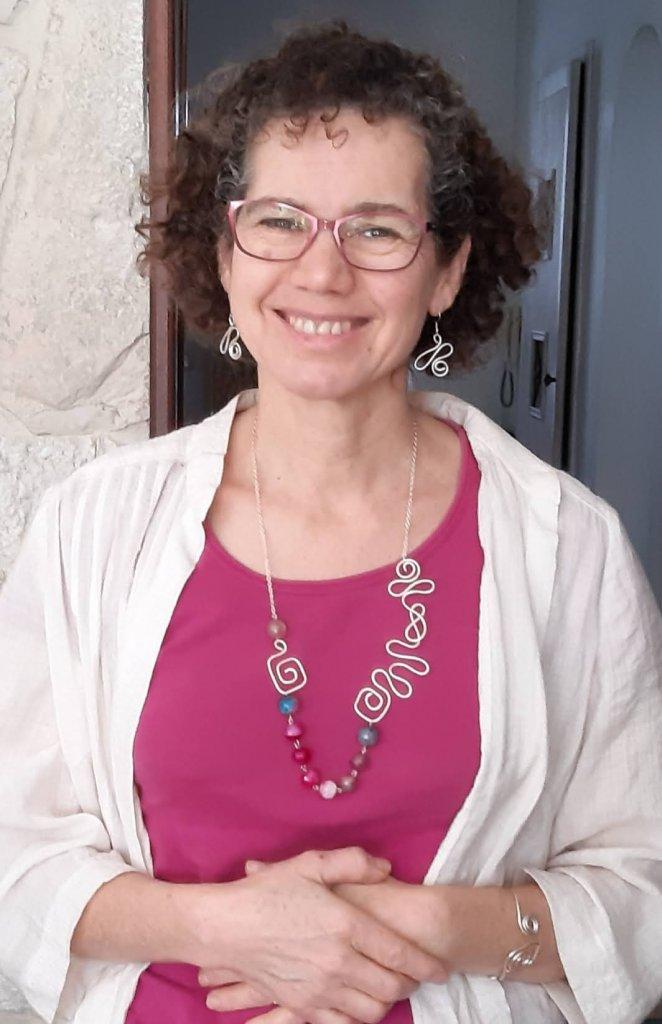 Portrait de Marie-Anne Calas